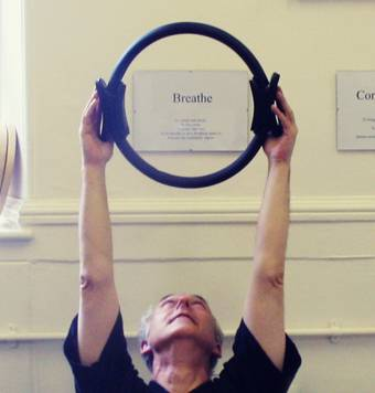 What is Pilates? - Edinburgh Pilates Centre