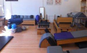 The Edinburgh Pilates Centre